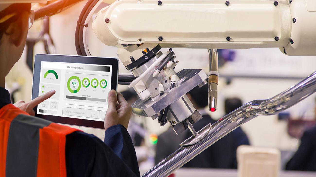 Industria 4.0: competenze e agevolazioni