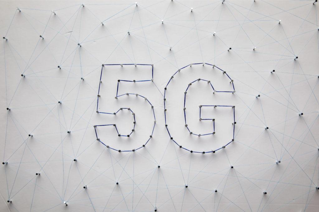L'architettura 5G in funzione dell'IoT