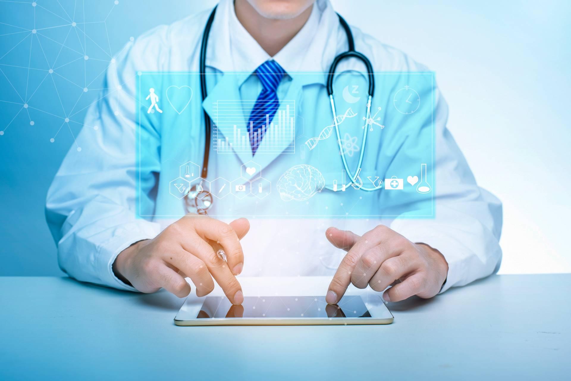 iot e medicina