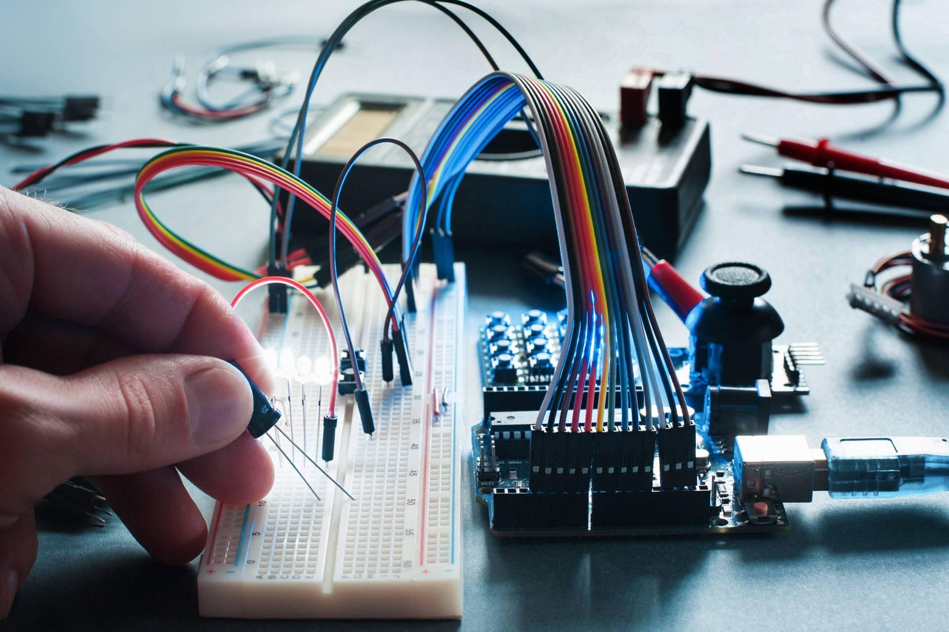 microcontrollori
