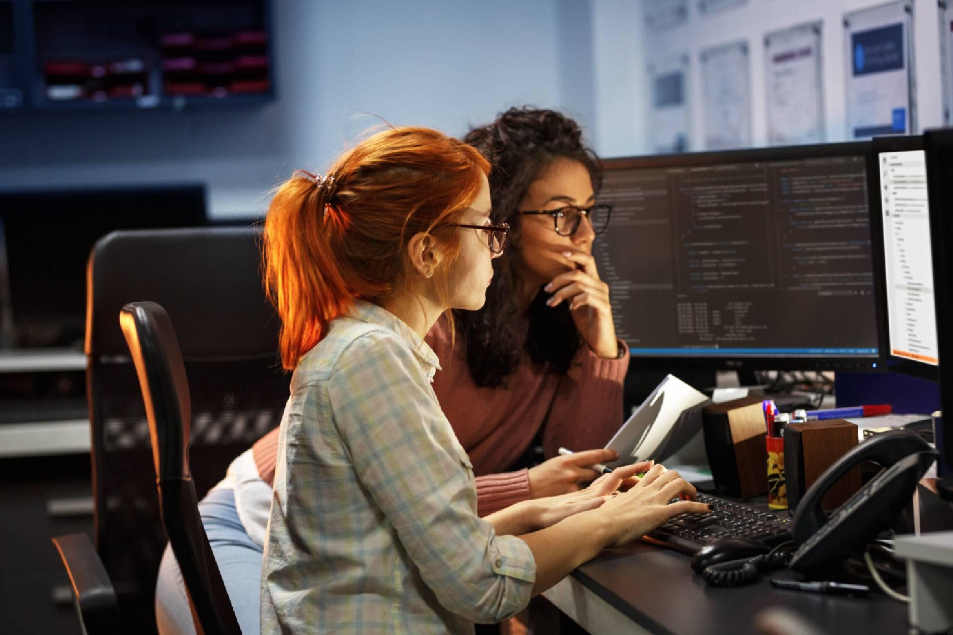 software on premises