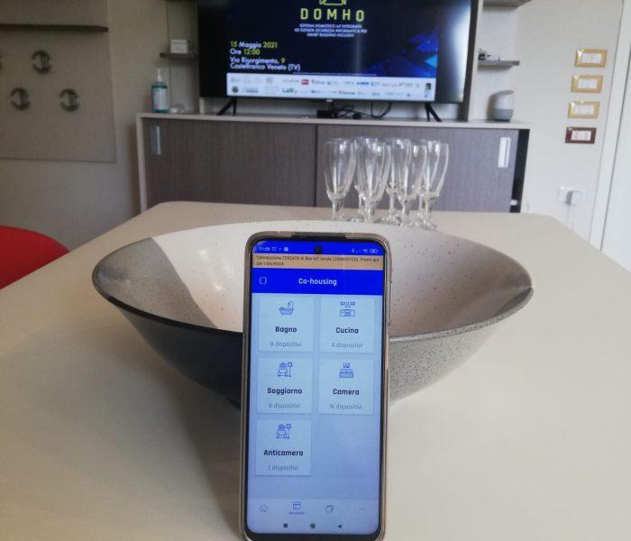 DOHMO app + web