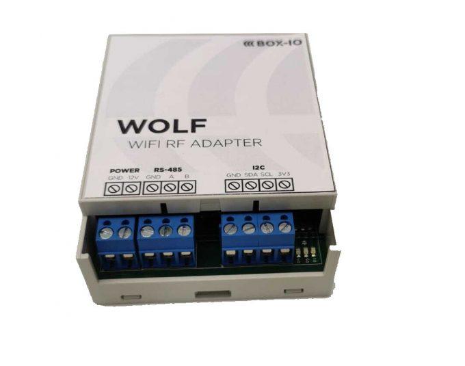Dispositivo Wolf1