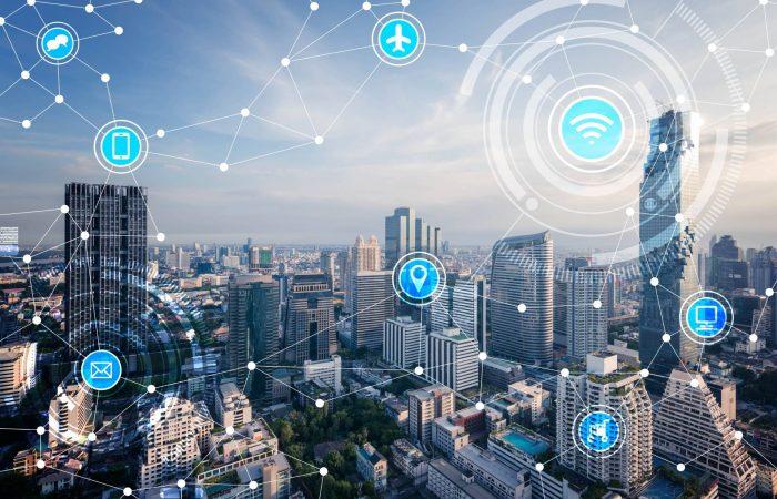 Iot e comunicazione oggetti