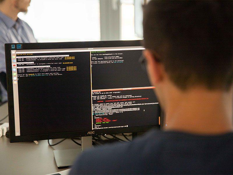 Un servizio completo - cloud computing